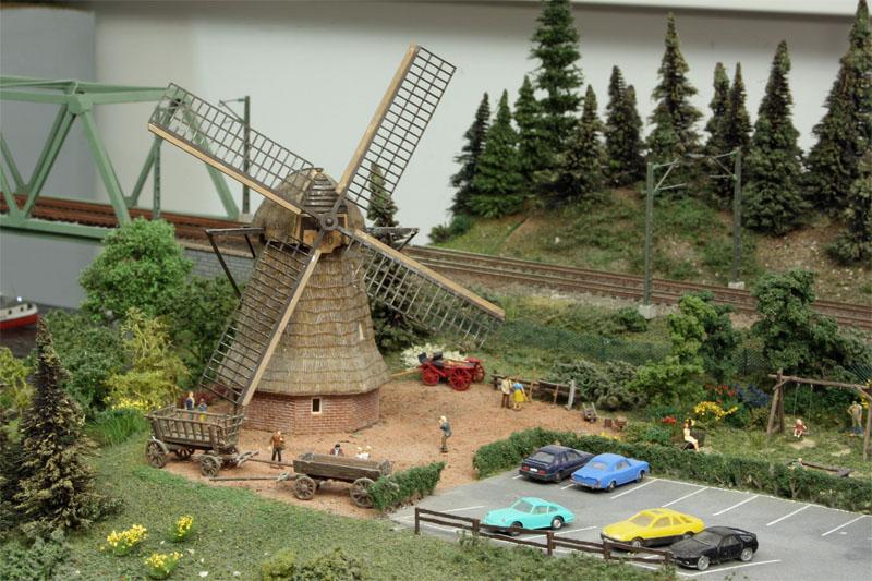 Mühlenmuseum